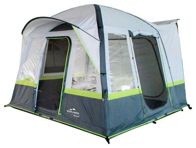 explorer luft buszelt trouper bxlxh 300x300x210 cm online kaufen otto. Black Bedroom Furniture Sets. Home Design Ideas