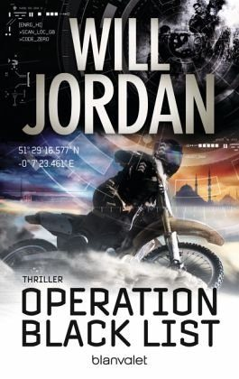 Broschiertes Buch »Operation Black List / Ryan Drake Bd.4«