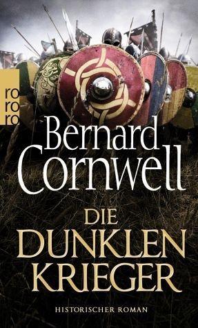 Broschiertes Buch »Die dunklen Krieger / Uthred Bd.9«