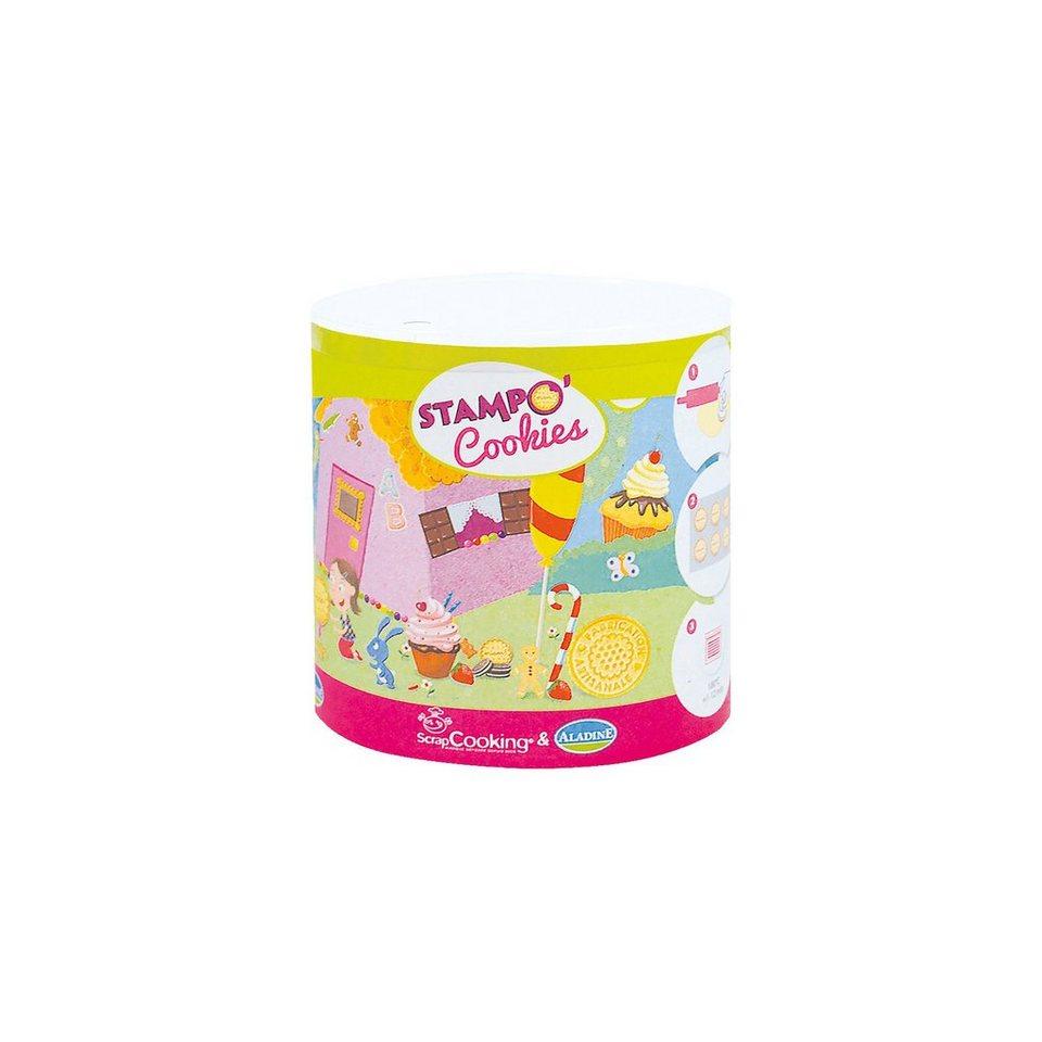 Aladine Stampo - Cookies