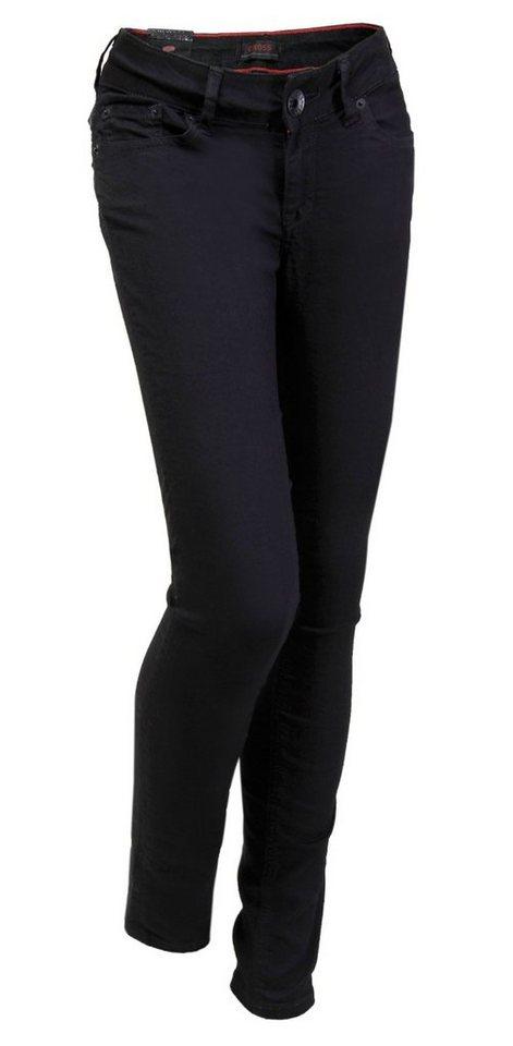 CROSS Jeans ® Jeans »Adriana« in black black