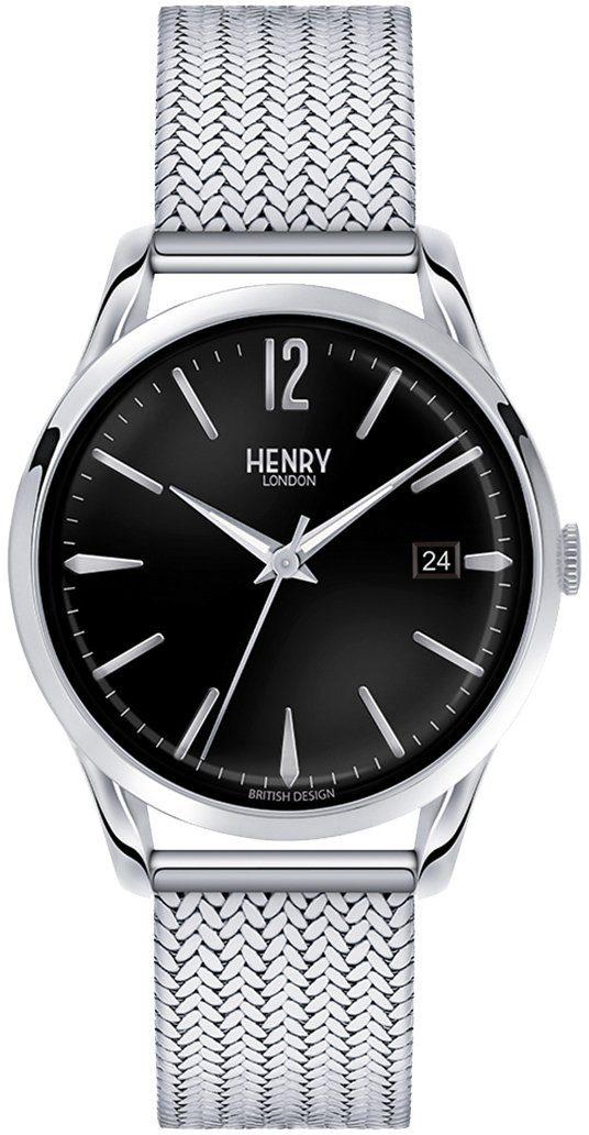 Henry London Armbanduhr, »Edgware, HL39-M-0015«