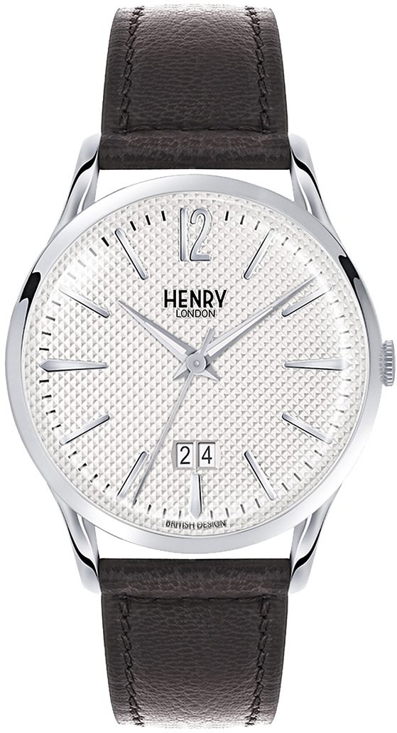 Henry London Armbanduhr, »Edgware, HL41-JS-0021«