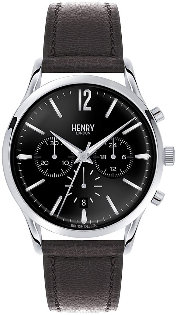Henry London Chronograph, »Edgware, HL41-CS-0023«