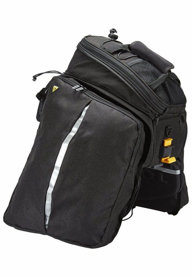 Topeak Gepäckträgertasche »MTX Trunk Bag Tour DX«