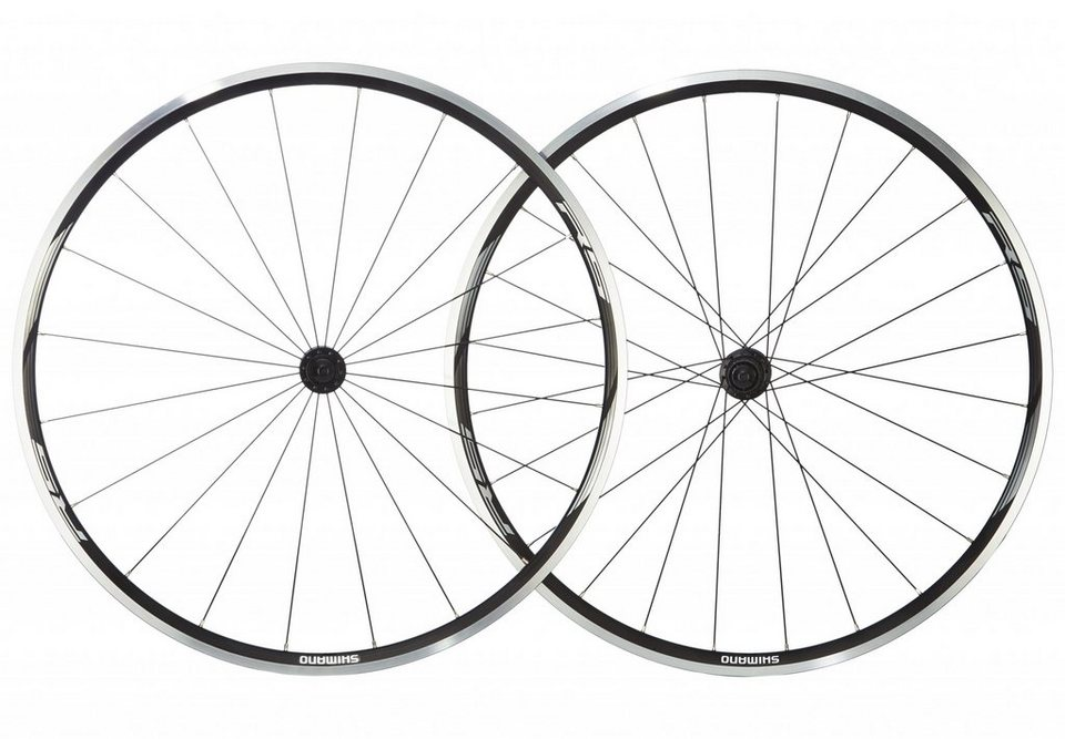 "Shimano Laufrad »WH-RS01 Laufradsatz 11 fach 28""«"