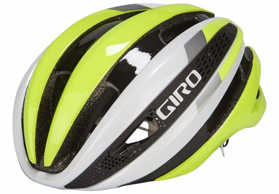Giro Fahrradhelm »Synthe MIPS Helmet« in grün