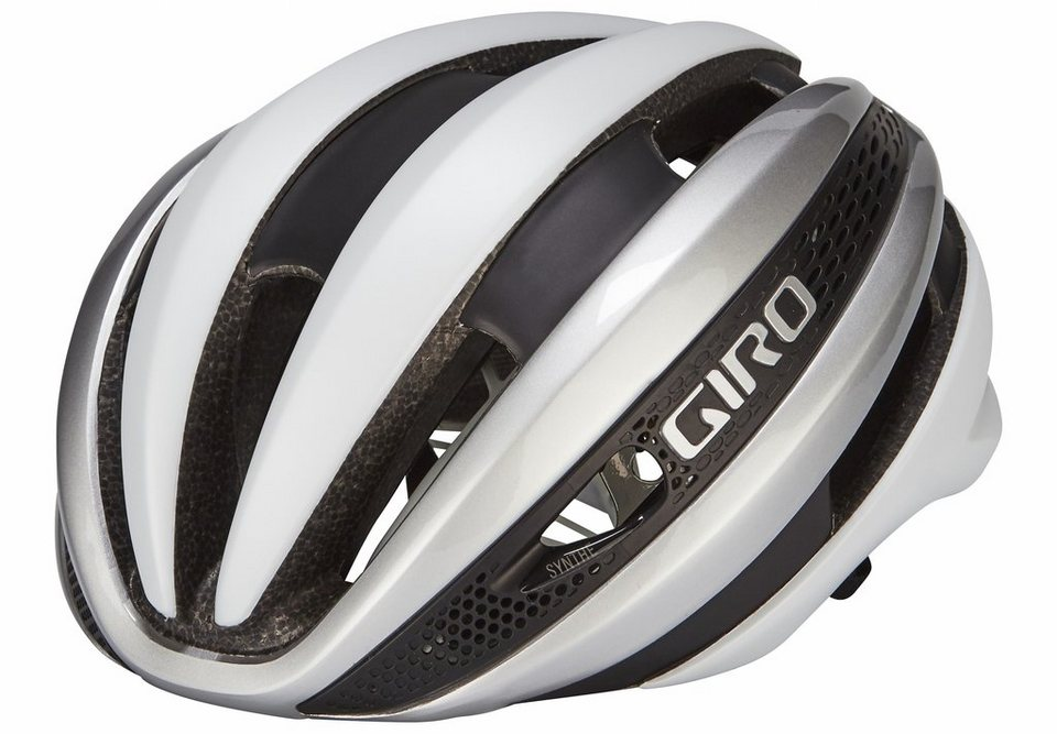 Giro Fahrradhelm »Synthe MIPS Helmet« in silber