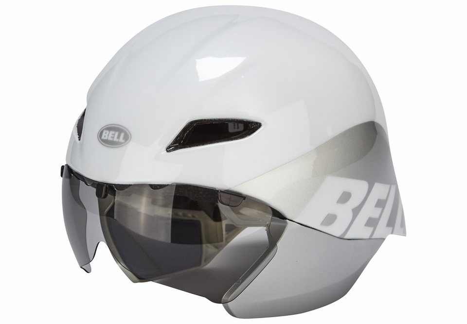Bell Fahrradhelm »Javelin Helmet« in weiß