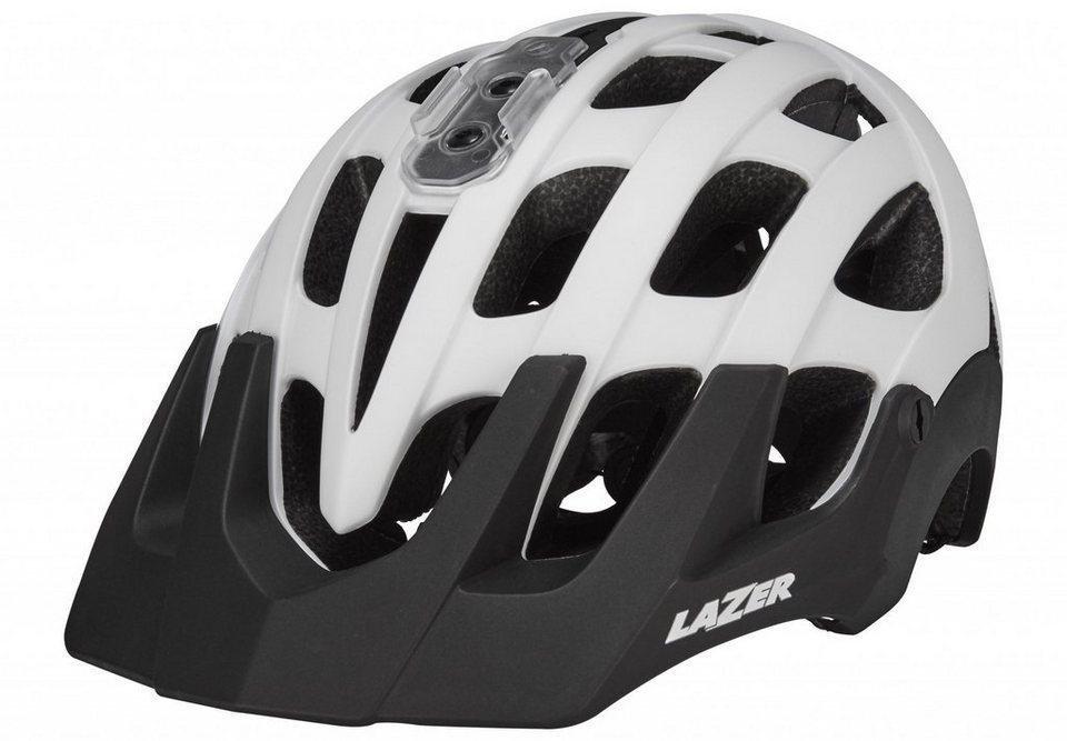 Lazer Fahrradhelm »Revolution Helm« in weiß