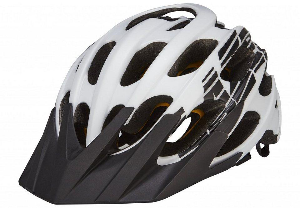 Lazer Fahrradhelm »Magma MIPS Helm« in weiß