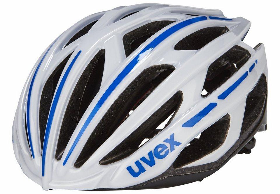 Uvex Fahrradhelm »race 5 Helm« in weiß