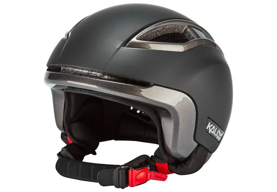 Kali Fahrradhelm »Java Ebiker Helm« in schwarz