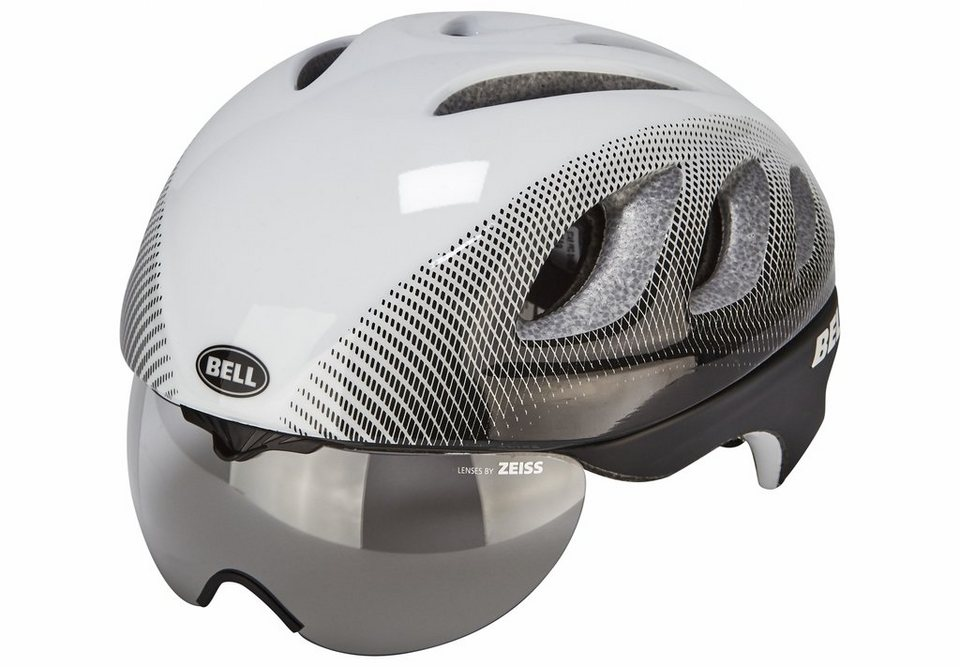 Bell Fahrradhelm »Star Pro Transitions Helmet« in schwarz