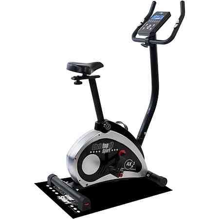 Sport: Fitnessgeräte: Fahrradtrainer