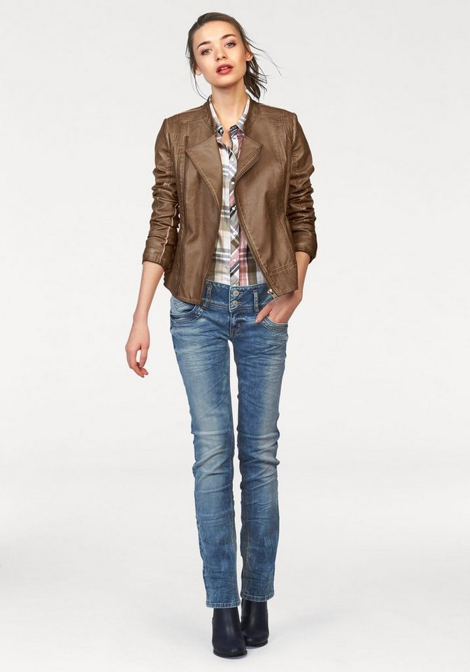 LTB Straight-Jeans »Jonquil«