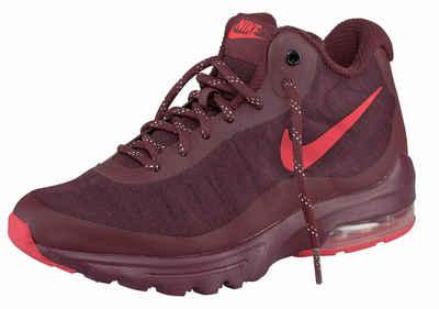 Nike Schuhe Damen Schwarz Grau