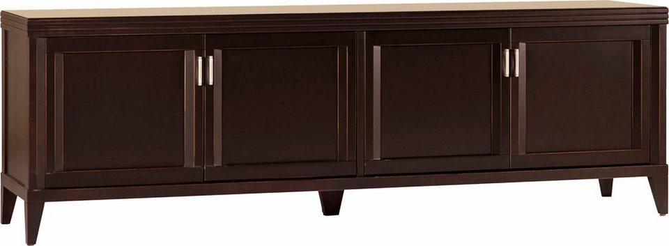 selva sideboard eliza modell 7386 in edler vintage optik online kaufen otto. Black Bedroom Furniture Sets. Home Design Ideas