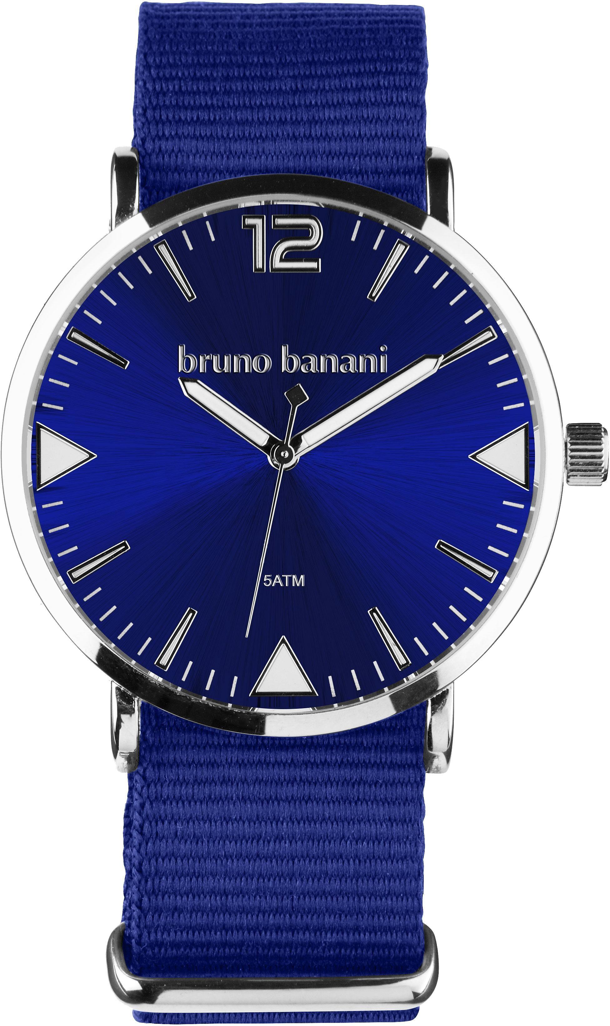 Bruno Banani Quarzuhr