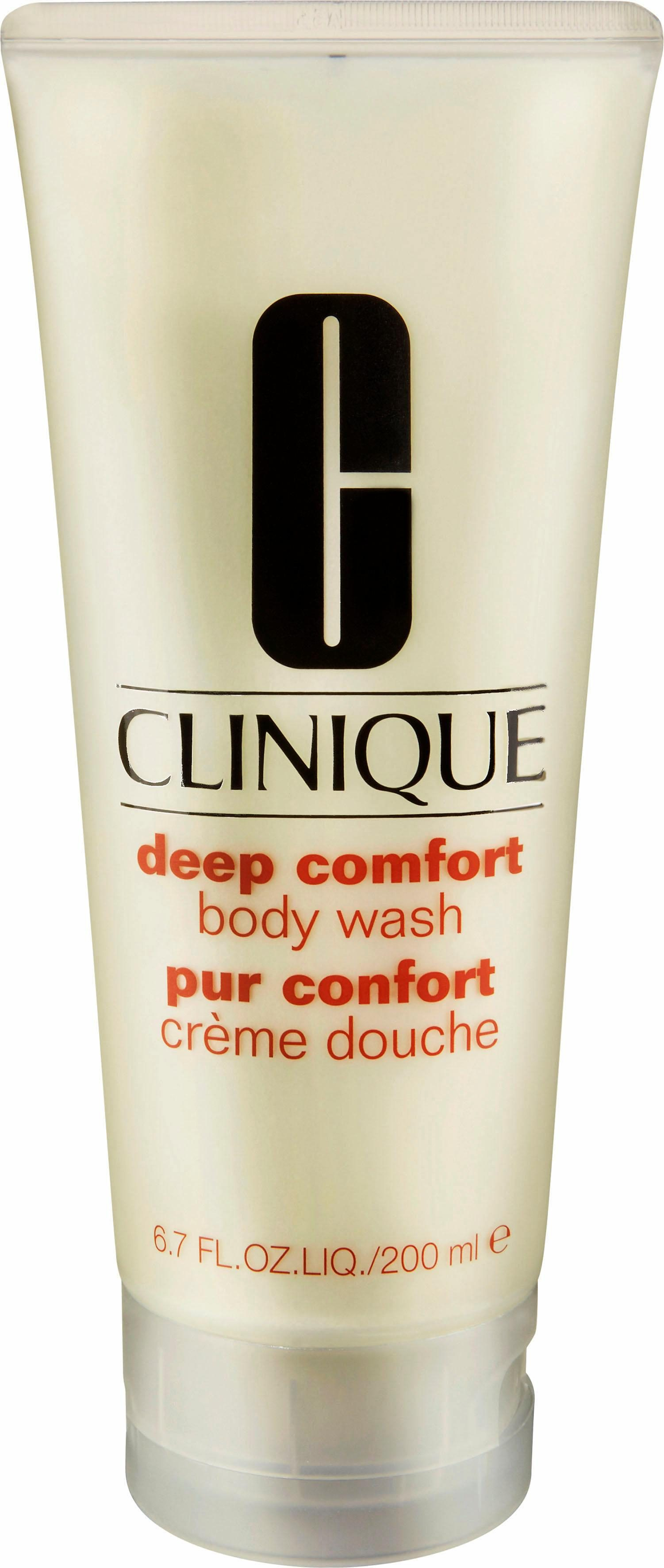 Clinique, »Deep Comfort Body Wash«, Duschgel