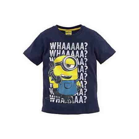 Kids (Gr. 92 - 146): Shirts: Comicshirts