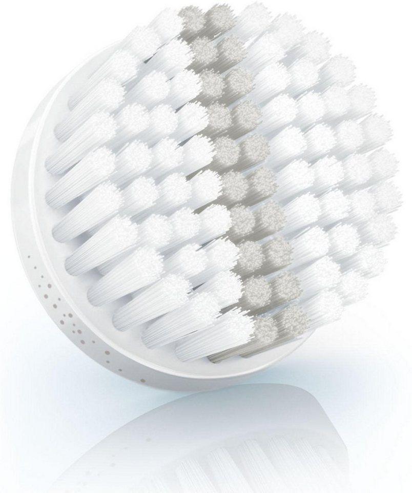 Philips Peelingbürste SC5992/10, für VisaPure in weiß