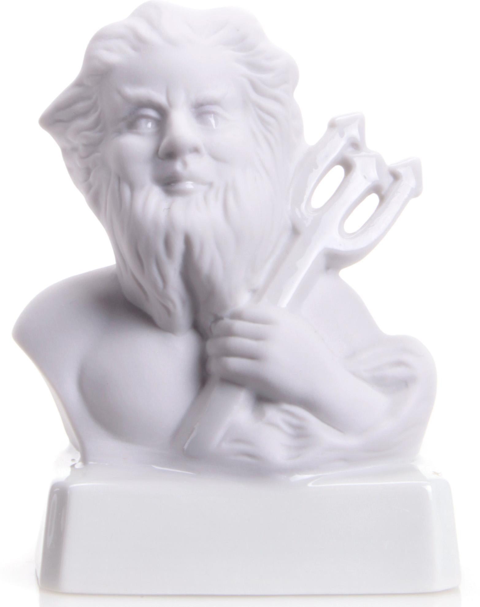 W&A Figur Sternzeichen »Wassermann« aus Porzellan