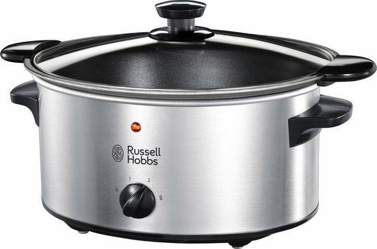RUSSELL HOBBS Schongarer Cook@Home 22740-56, 160 W