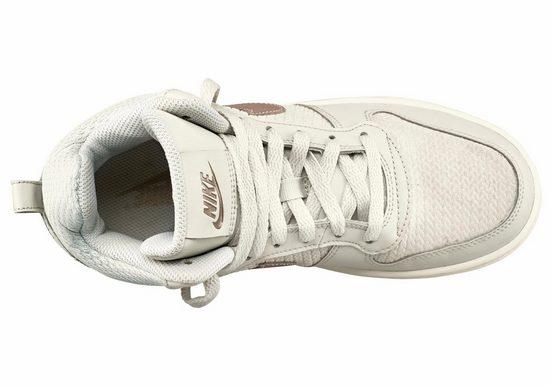 Nike Sportswear Wmns Court Borough Mid Premium Sneaker