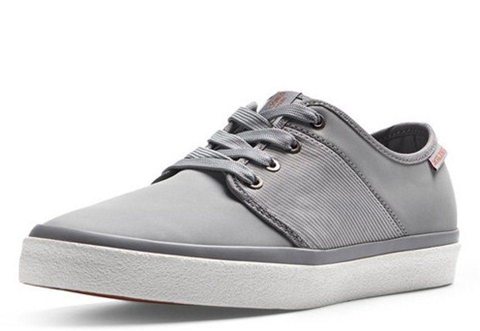 Jack & Jones Klassische Schuhe in Frost Gray