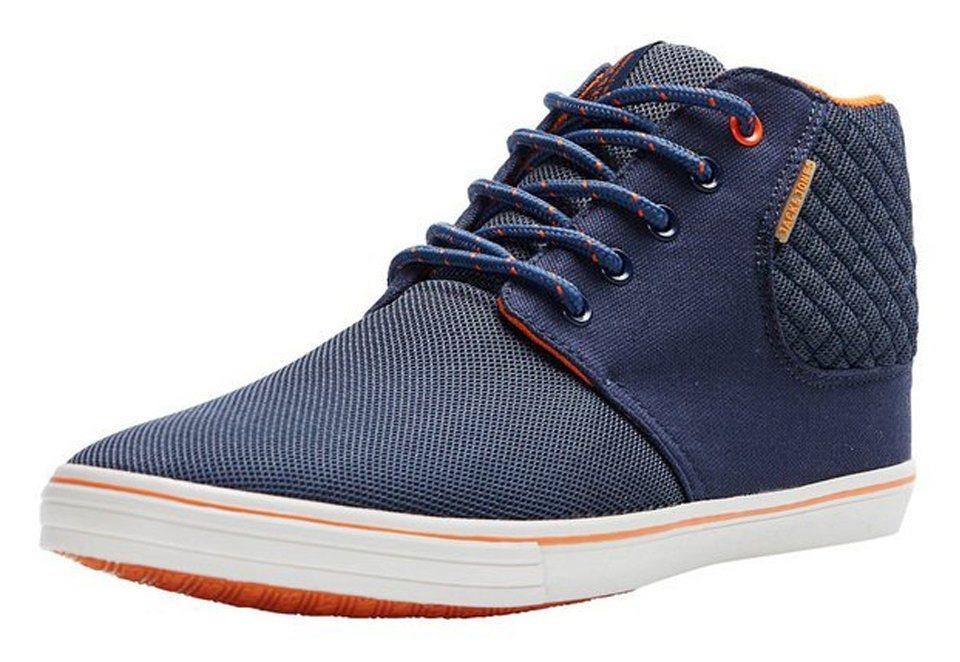 Jack & Jones Sneaker in Dress Blues