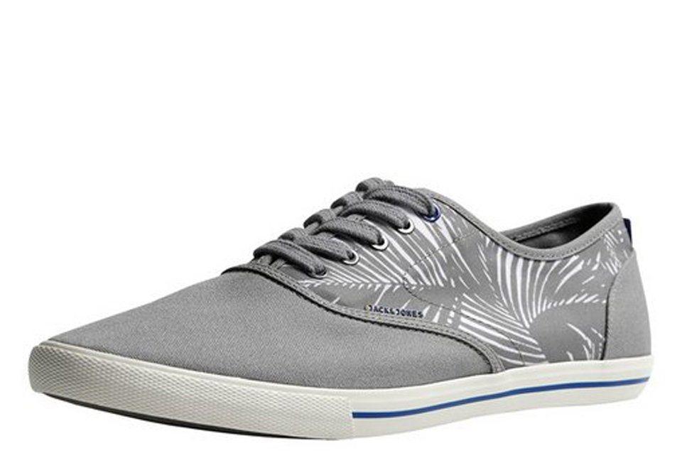 Jack & Jones Sneaker in Frost Gray