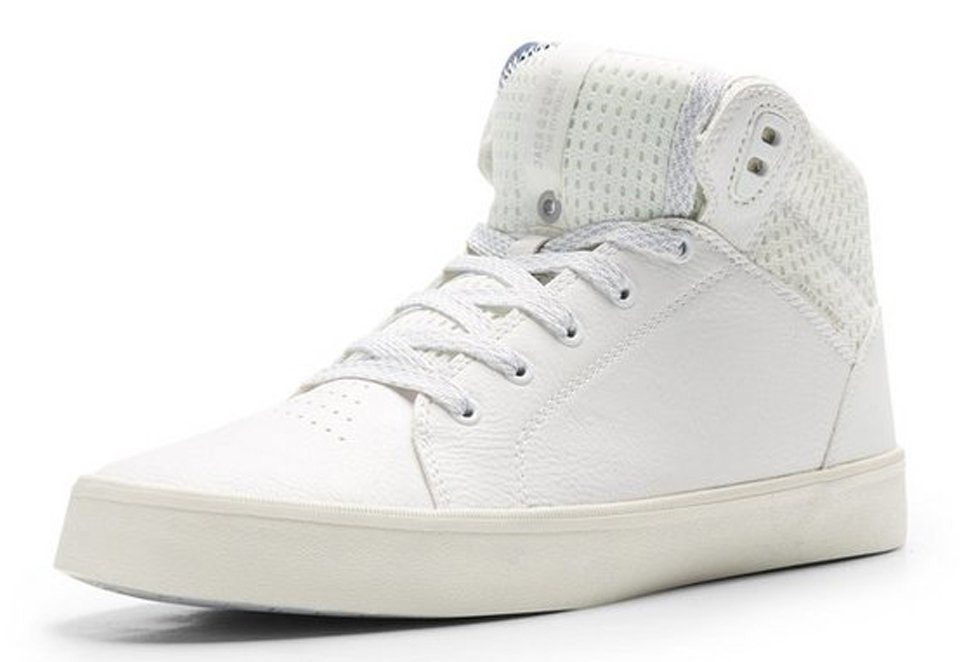 Jack & Jones Skater- Sportschuhe in Bright White