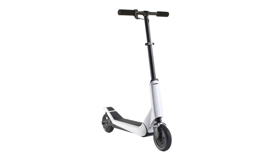 Jdbug powered by Joka international E-Scooter, »Fun ES112«