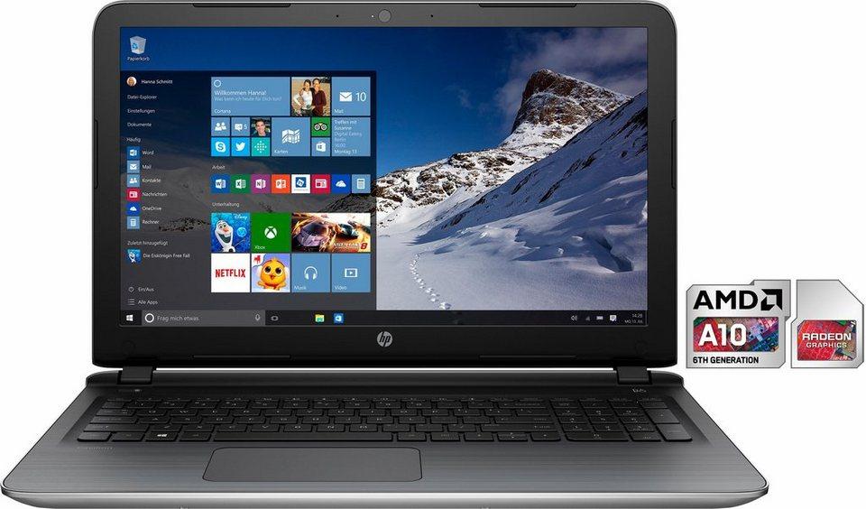 HP Pavilion 15 Ab115ng Notebook AMD A10 396 Cm