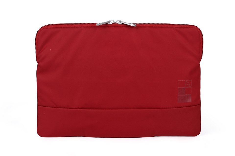 Tucano Notebookhülle aus Nylon für Surface Pro 3, Pro 4 »Tessera« in Rot