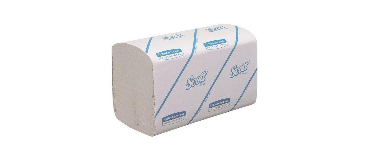 Kimberly-Clark Papier-Falthandtücher