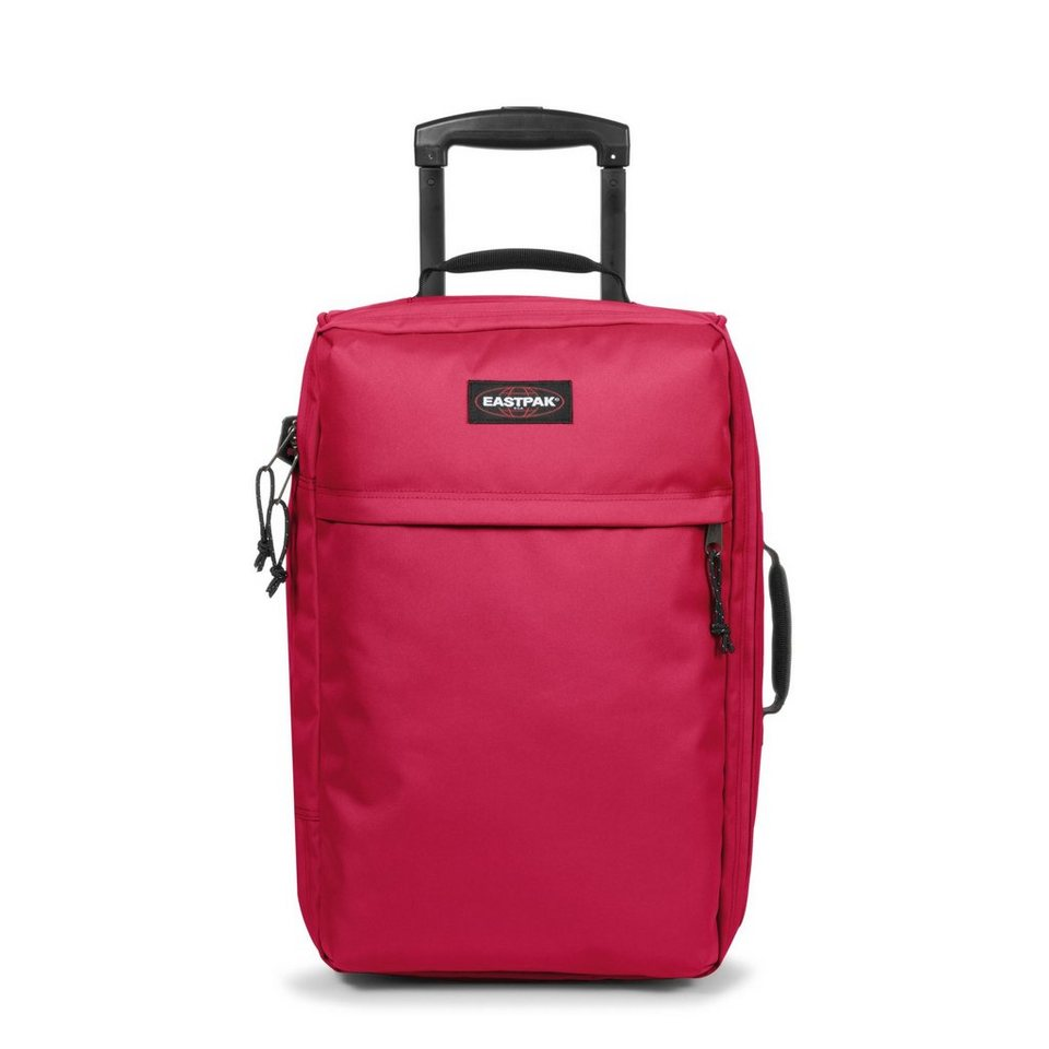 Eastpak Authentic Collection Traffik Light 2-Rollen Trolley 50,5 cm in one hint pink