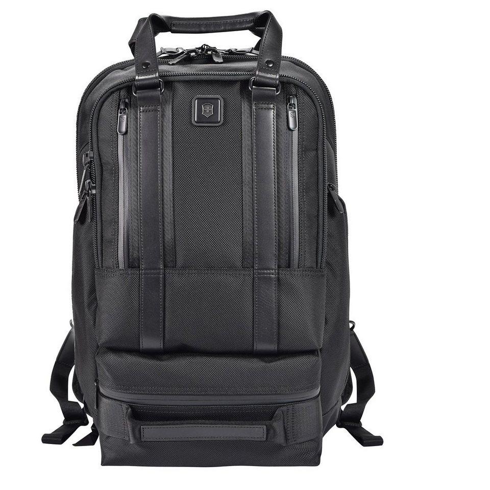 Victorinox Lexicon Professional Rucksack 47 cm Laptopfach in schwarz