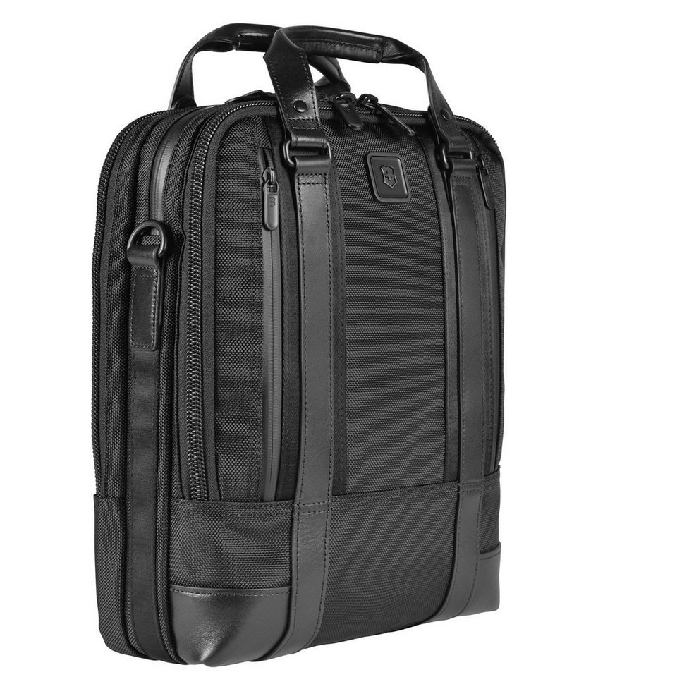 Victorinox Lexicon Professional Aktentasche 28 cm Laptopfach in schwarz