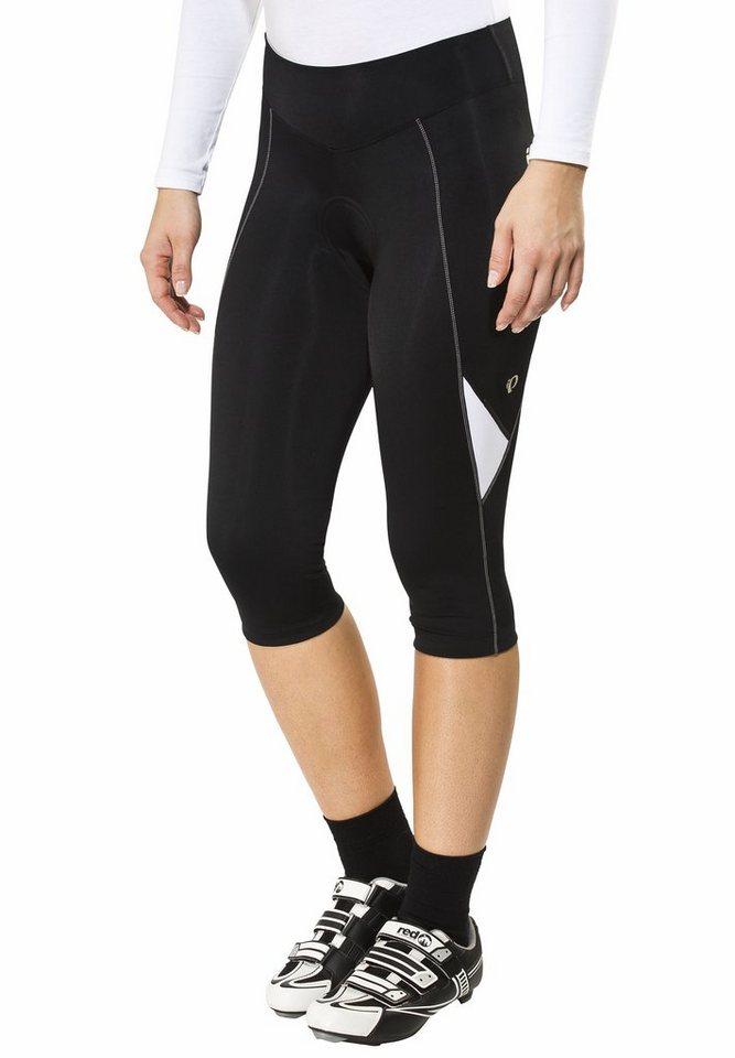 PEARL iZUMi Radhose »Sugar Cycling 3/4 Tight Women« in schwarz