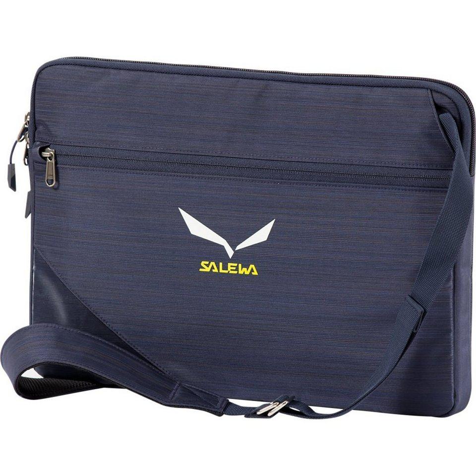 Salewa Sport- und Freizeittasche »Laptop M Bag« in blau