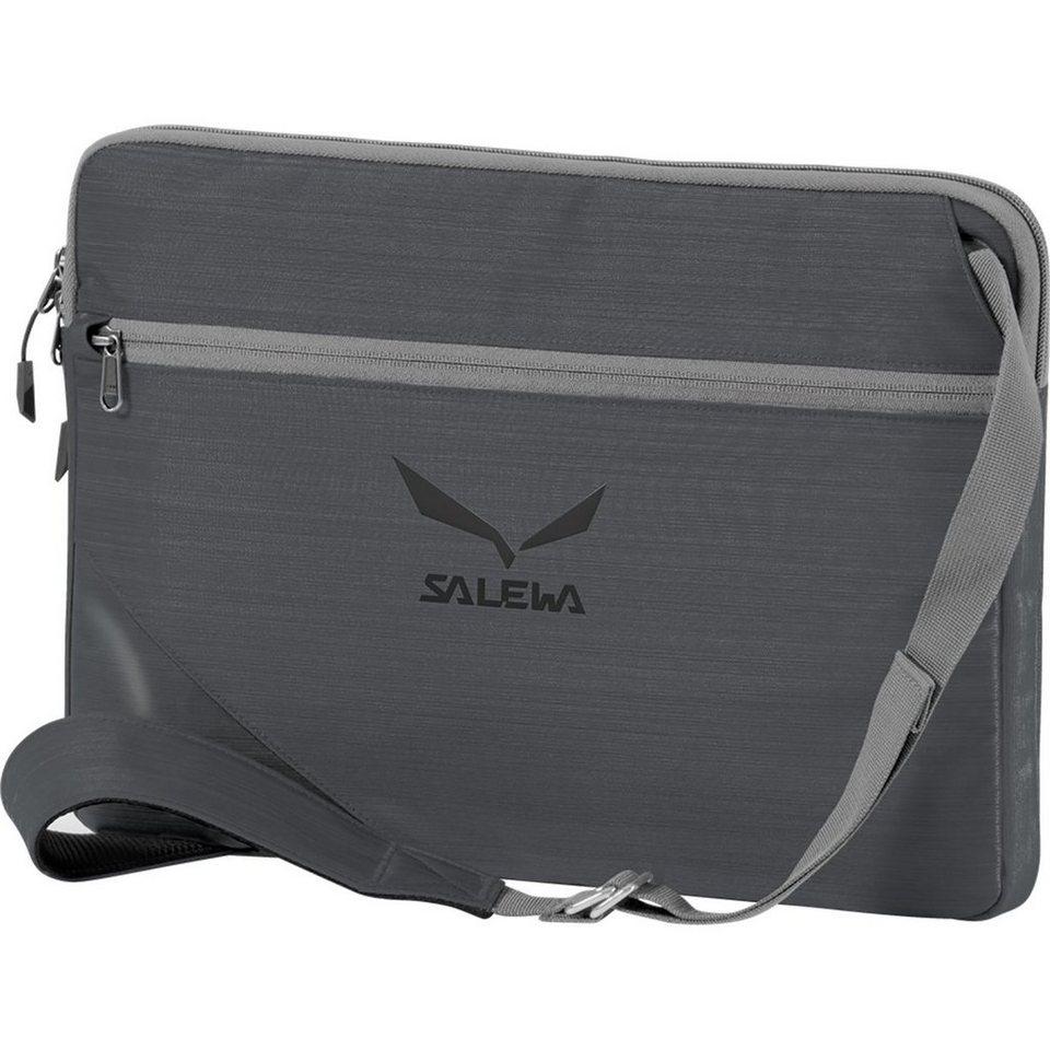 Salewa Sport- und Freizeittasche »Laptop M Bag« in grau