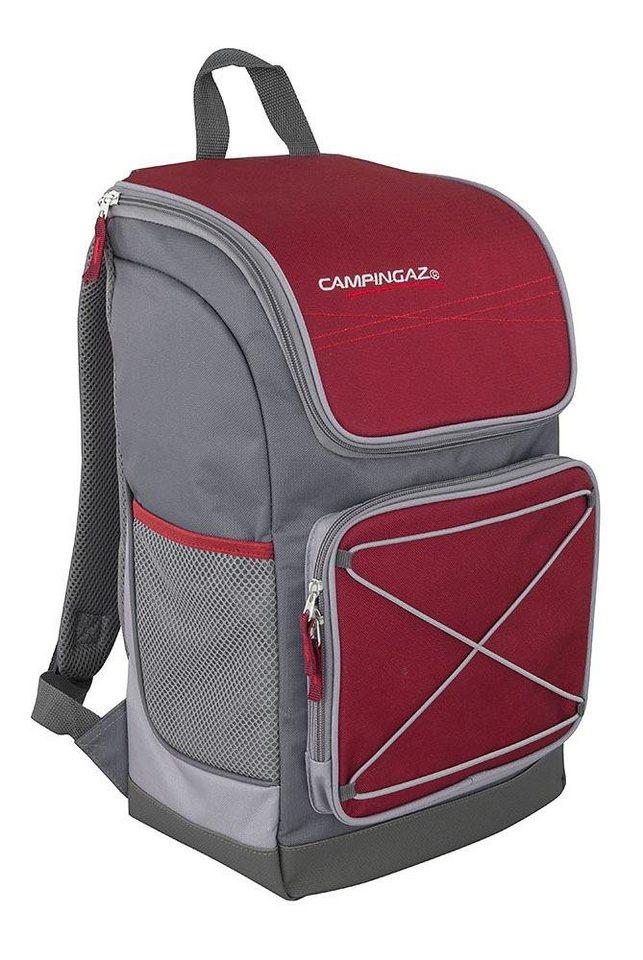 Campingaz Campingkühlbox & -Tasche »Urban Picnic 30L Kühlrucksack« in rot