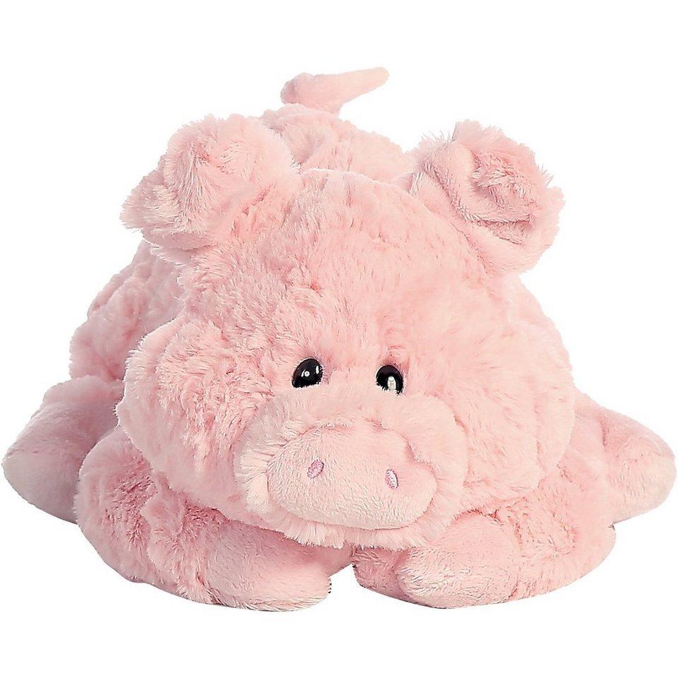 Tushies Schwein 28cm