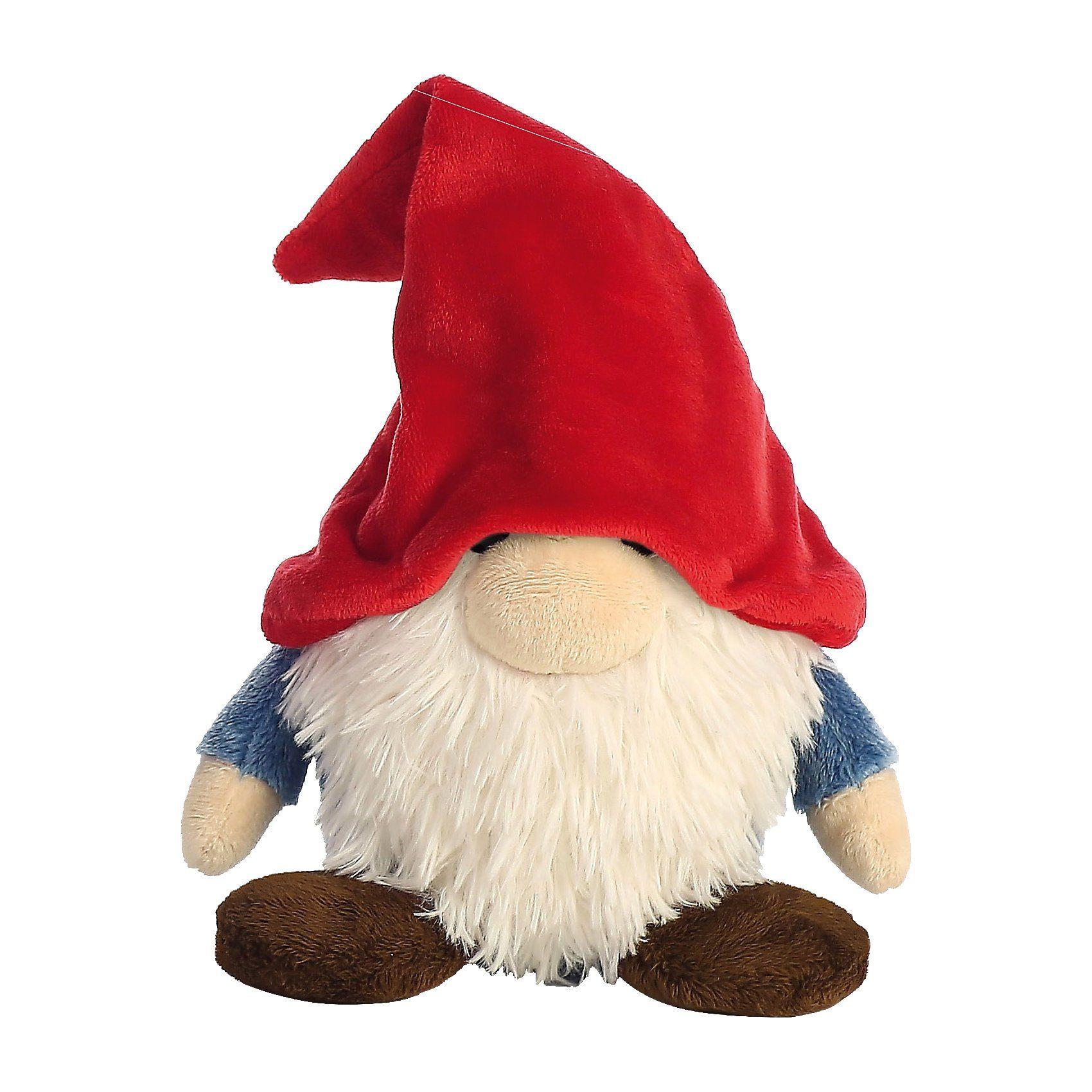 Zwerg roter Hut, 19cm