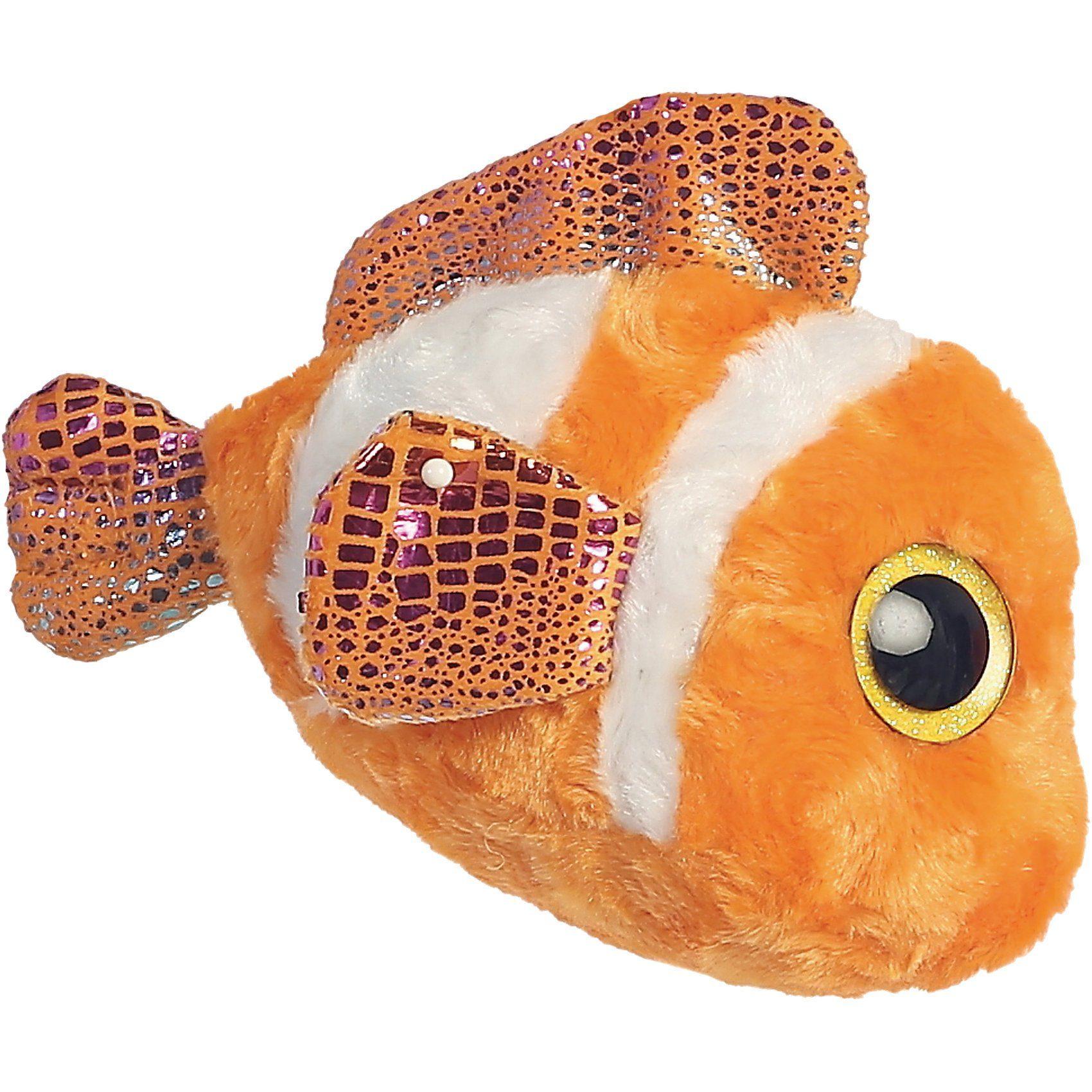 YooHoo Clownee Clownfisch 12,7cm