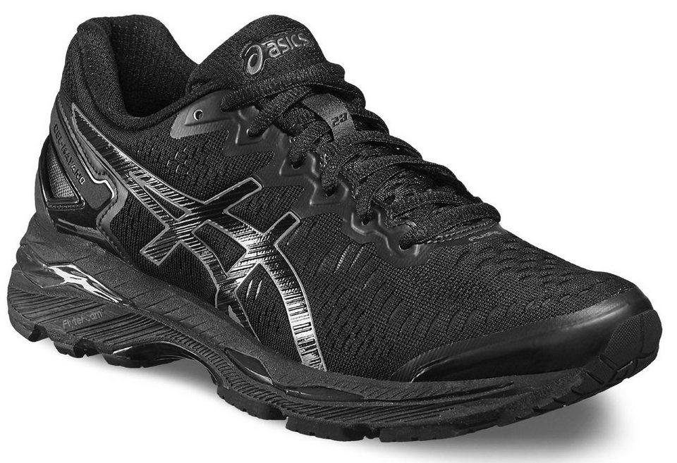 asics Runningschuh »Gel-Kayano 23 Shoe Women« in schwarz