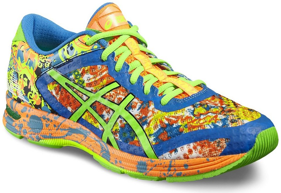 asics Runningschuh »Gel-Noosa Tri 11 Shoe Men« in bunt