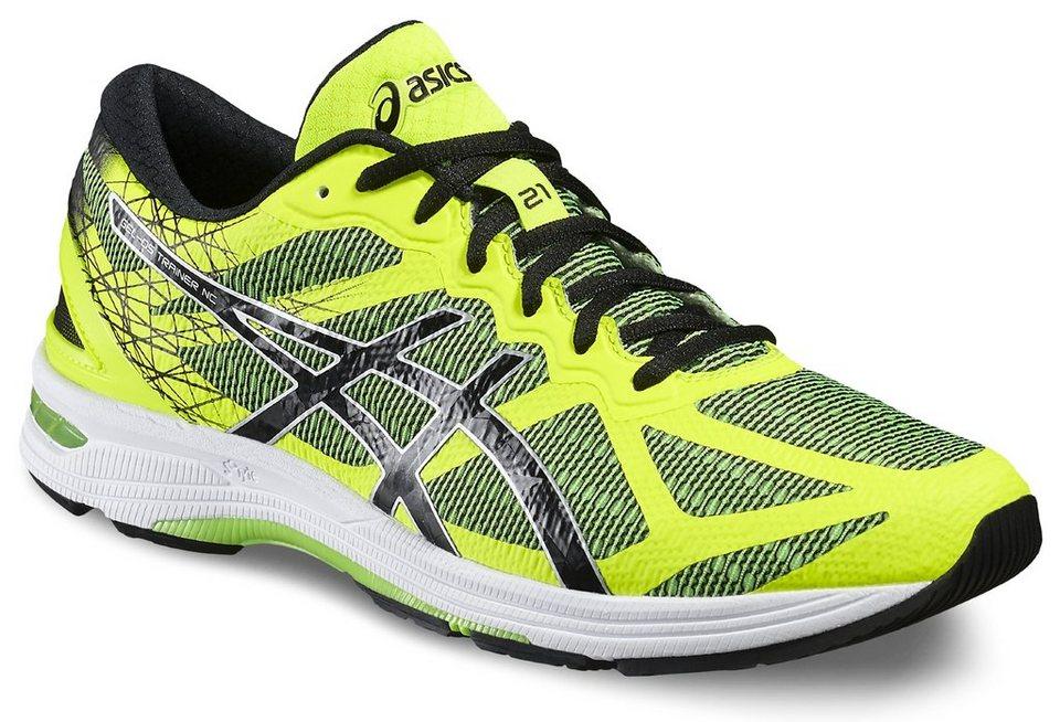 Asics Runningschuh »Gel-DS Trainer 21 NC Shoe Men« in gelb